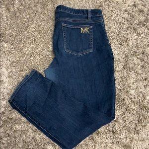 Ladies Michael Kors Jeans